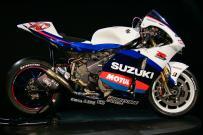 Livery Suzuki 2005