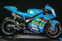 Livery Suzuki 2007