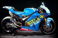 Livery Suzuki 2008