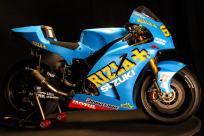 Livery Suzuki 2009