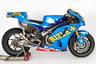 Livery Suzuki 2010