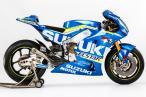 Livery Suzuki 2016