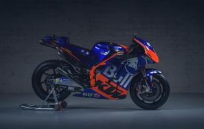 Livery Tim Red Bull KTM Tech 3 2019