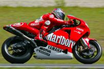 Livery Tim Yamaha MotoGP 2002