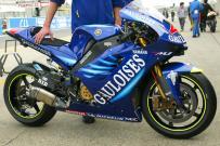 Livery Tim Yamaha MotoGP 2003