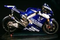 Livery Tim Yamaha MotoGP 2005