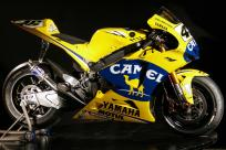 Livery Tim Yamaha MotoGP 2006