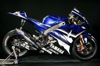 Livery Tim Yamaha MotoGP 2007