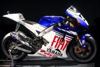 Livery Tim Yamaha MotoGP 2008