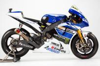 Livery Tim Yamaha MotoGP 2013