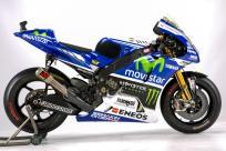 Livery Tim Yamaha MotoGP 2014