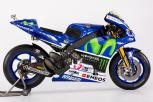 Livery Tim Yamaha MotoGP 2015