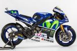 Livery Tim Yamaha MotoGP 2016