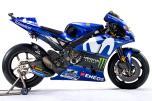 Livery Tim Yamaha MotoGP 2018