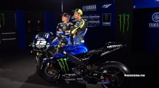 Monster Energy Yamaha motogp 2019 livery2