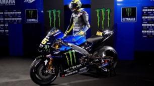 Monster Energy Yamaha motogp 2019 livery3