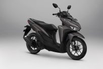 AHM_Honda Vario 125 Advance Matte Brown