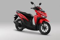 AHM_Honda Vario 125 Red Glossy