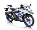 Briliant White-Vigor Blue CW (ABS)
