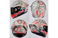 Signature Helmet Marc Marquez Catalunya 2019-4