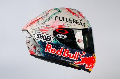 Signature Helmet Marc Marquez Catalunya 2019-5