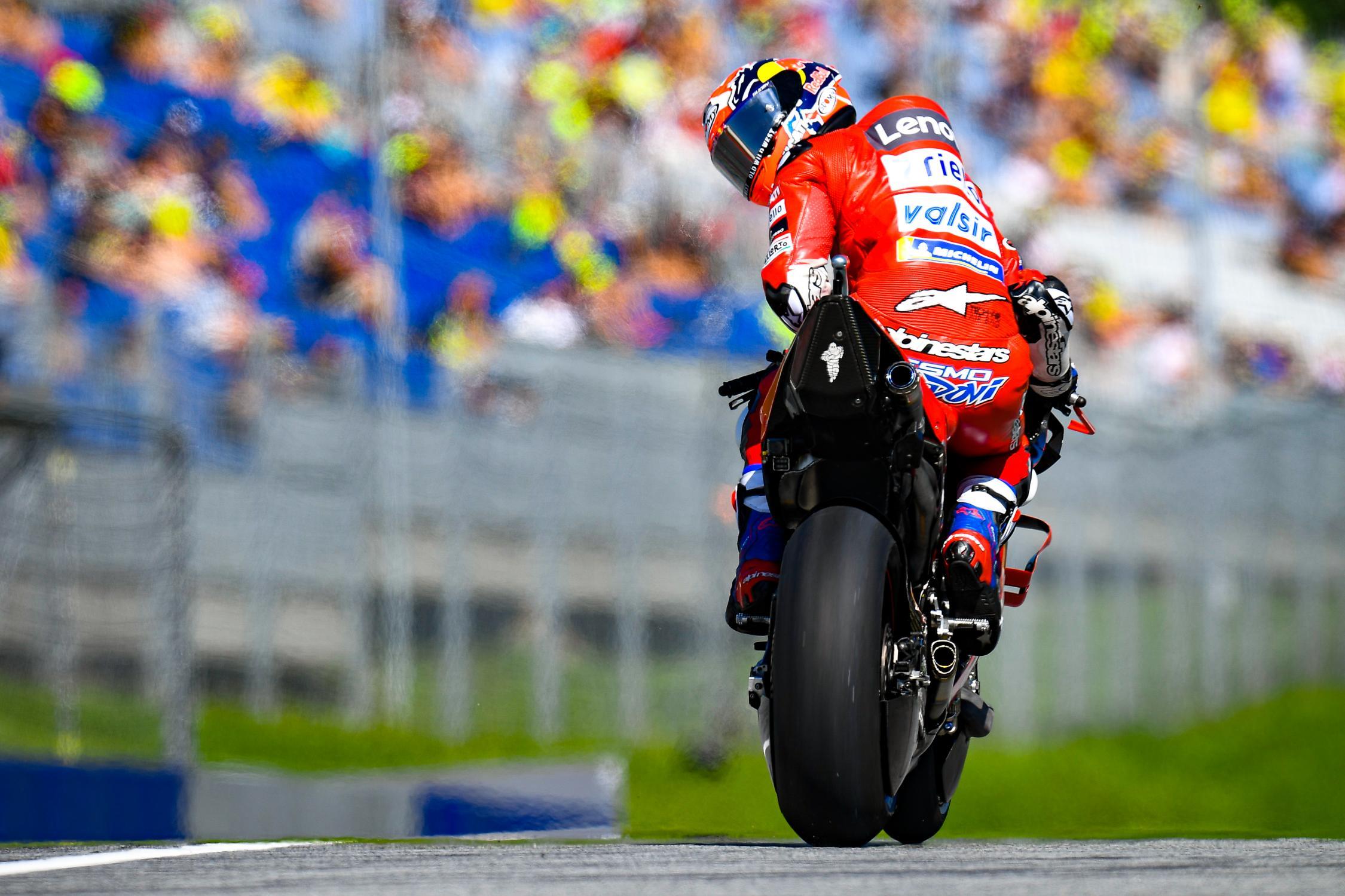 Video Jatuhnya Marc Marquez di Moto GP Thailand 2019