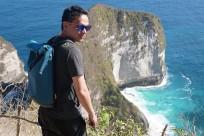 Mario Iroth Lilis Handayani Charity To Flores Bali (11)