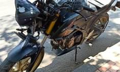 Kecelakaan Sepeda Motor Subang-5