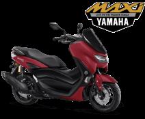 Yamaha NMAX 155 Standar Matte Red