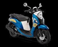 Fino Sporty Classic Blue