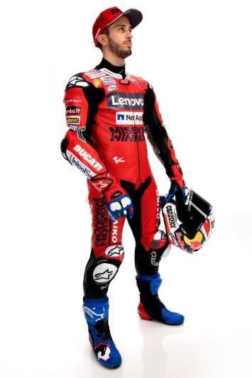 livery Motogp Ducati 2020