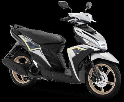 Yamaha Mio m3 125 AKS SSS 2020