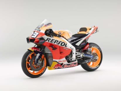 Liveri Motor Honda Repsol Team Marc Marquez Alex Marquez MotoGP 2020 (11)
