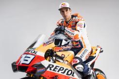 Liveri Motor Honda Repsol Team Marc Marquez Alex Marquez MotoGP 2020 (5)