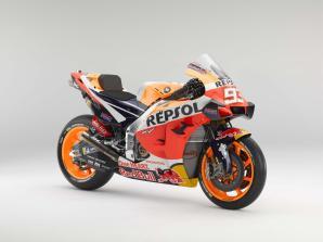 Liveri Motor Honda Repsol Team Marc Marquez Alex Marquez MotoGP 2020 (8)