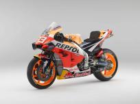 Liveri Motor Honda Repsol Team Marc Marquez Alex Marquez MotoGP 2020 (9)