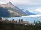 Wheel Story Season 6 Mario Iroth, Amerika, Argentina, Glacier Perito Moreno (2)