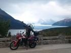 Wheel Story Season 6 Mario Iroth, Amerika, Argentina, Glacier Perito Moreno (3)