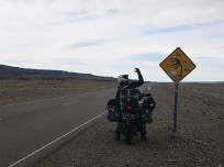 Wheel Story Season 6 Mario Iroth, Amerika, Argentina, Glacier Perito Moreno (5)