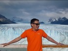 Wheel Story Season 6 Mario Iroth, Amerika, Argentina, Glacier Perito Moreno