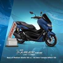 Otomotif Award 2020 Best medium 150