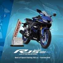 Otomotif Award 2020 Best Sport Fairing 150