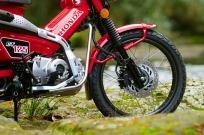 Honda Trekking CT 125 (4)