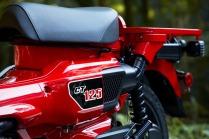 Honda Trekking CT 125 (7)