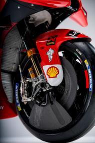 Desmosedici Ducati MotoGP Liveri 2021 Jack Miller Bagnaia (13)