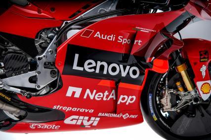 Desmosedici Ducati MotoGP Liveri 2021 Jack Miller Bagnaia (14)