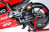 Desmosedici Ducati MotoGP Liveri 2021 Jack Miller Bagnaia (15)