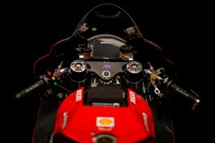 Desmosedici Ducati MotoGP Liveri 2021 Jack Miller Bagnaia (18)