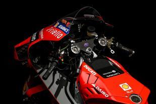 Desmosedici Ducati MotoGP Liveri 2021 Jack Miller Bagnaia (19)