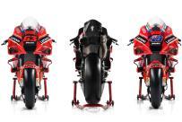 Desmosedici Ducati MotoGP Liveri 2021 Jack Miller Bagnaia (2)